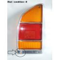 Right taillight SEIMA 635D