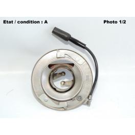 Bulb holder Standard Code BA21D CIBIE 9-00-12