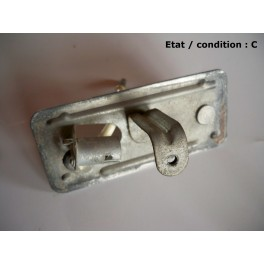 Licence plate light bulb holder SEIMA 853