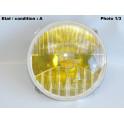 Headlight Code H1 CIBIE 470474