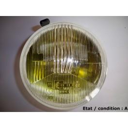 Left Code headlight H1 CIBIE 440175