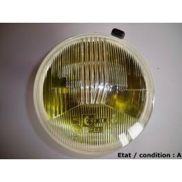 Right Code headlight Iode H1 CIBIE 440176