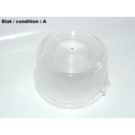 Transparent clearance light lens 5W SEIMA 3091