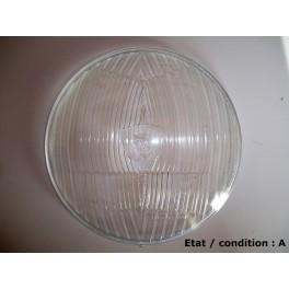 Spotlight headlight glass SEV MARCHAL Starlux Iode 709
