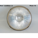 Headlight European Code Equilux SEV MARCHAL 61222003