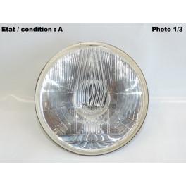 Halogen dip / main beam headlight H4 CIBIE 440108