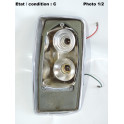 Right taillight bulb holder LUCAS L813
