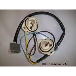 Front light indicator bulbholders QUILLERY