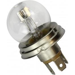 P45t - Lampe 12V 45/40W Code Européen incolore (avec lucarne)