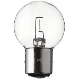 BA21s - Bulb 12V 45W clear