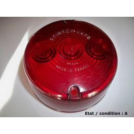 Cabochon feu arrière SCINTEX 6600
