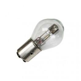 BA20d - Bulb 12V 35/35W clear