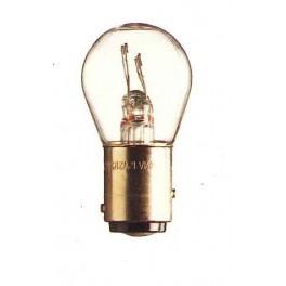 BAY15d - Bulb 12V 21/4W offset pins