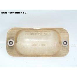Cabochon feu plaque immatriculation SCINTEX 360