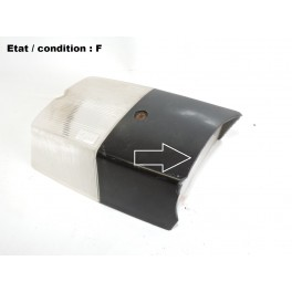 Cabochon feu plaque immatriculation et recul gauche SEIMA 40300