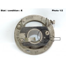 BA21d + navette - Porte-lampe CIBIE 200-B-349