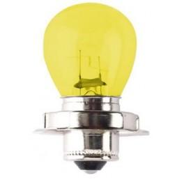 P26s - Bulb 6V 15W