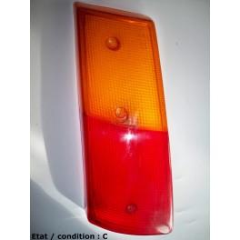 Left taillight lens CIBIE 8076G