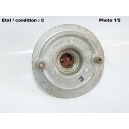 Taillight bulb holder PK 6740 (2 functions)