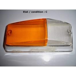 Left front light indicator lens CIBIE 3076B
