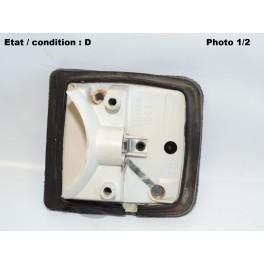 Right licence plate light bulb holder SEIMA 863