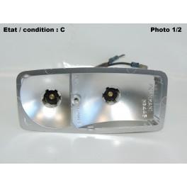 Right front light indicator bulb holder FRANKANI 445