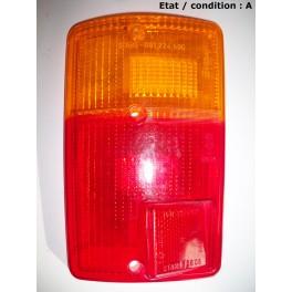 Cabochon feu arrière gauche STARS 001224500