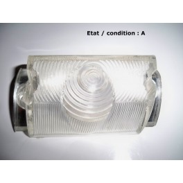 Right front light indicator lens PK LMP 3107