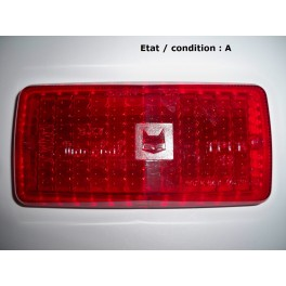 Rear foglight lens SEV MARCHAL 260