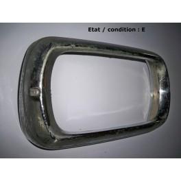Enjoliveur optique phare gauche (plastique)
