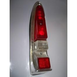Complet rearlight taillight HELLA K13307