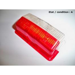 Cabochon feu gabarit cristal rouge JOKON 21403
