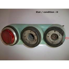Platine feu arrière droit SCINTEX 38000-1