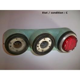 Bracket for left taillight SCINTEX 38000-2