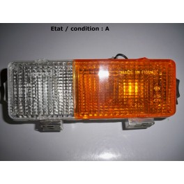 Feu clignotant veilleuse avant gauche CIBIE 4076G