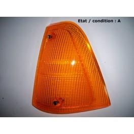 Left front light indicator lens CIBIE 6076K
