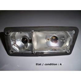 Left front light indicator bulb holder SEIMA 436