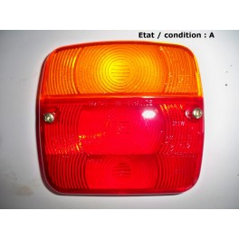 Taillight lens SIGNAL VISION 86050
