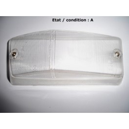 Right front light indicator lens CIBIE 3076B