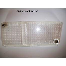 Left front light indicator lens SEIMA 436G