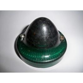 Green rear light taillight AXO