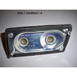 Platine feu clignotant veilleuse gauche SEIMA 425G