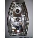 Left taillight bulb holder SEIMA 636G (plastic)