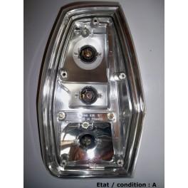 Platine feu arrière gauche SEIMA 636G (plastique)