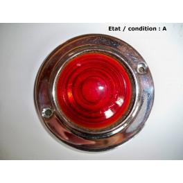 Cabochon feu rouge SCINTEX Clignotoeil