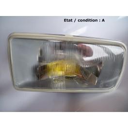 "Left headlight Iode ""Kangourou"" CIBIE 470255"