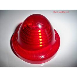 Cabochon feu arrière rouge SEIMA 183C