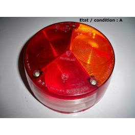 Right rear light taillight Pentalux SEV MARCHAL 64040016