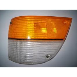 Left front light indicator HELLA
