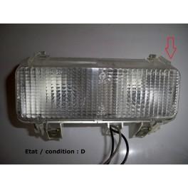 Feu clignotant veilleuse avant droit CIBIE 4076D